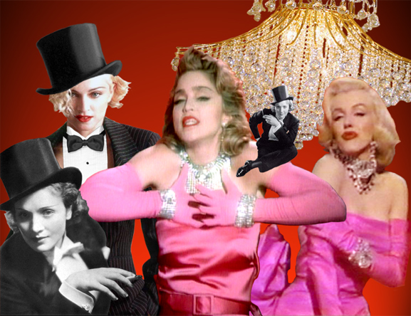 Madonna: The World's Greatest Female Impersonator
